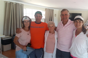 The Western Cape IC Team Tennis Day Report