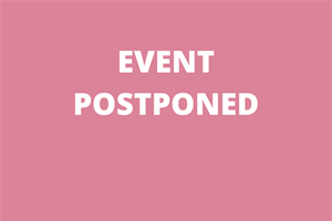SA IC HAS POSTPONED THE LEGENDS EVENT